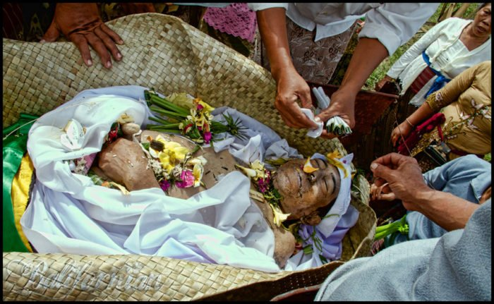 Bali Retreat Ritual on Death and Dying